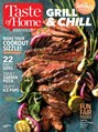 Taste of Home | 6/2018 Cover