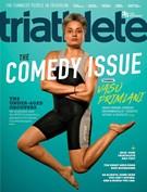 Triathlete 7/1/2018