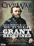 Civil War Times Magazine 8/1/2018