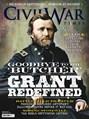 Civil War Times Magazine | 8/2018 Cover