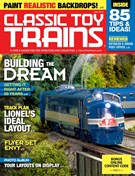Classic Toy Trains Magazine 7/1/2018