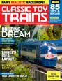 Classic Toy Trains Magazine | 7/2018 Cover