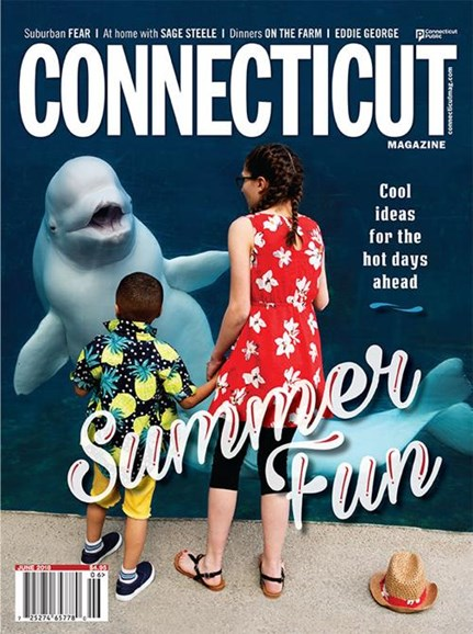 Connecticut Cover - 6/1/2018