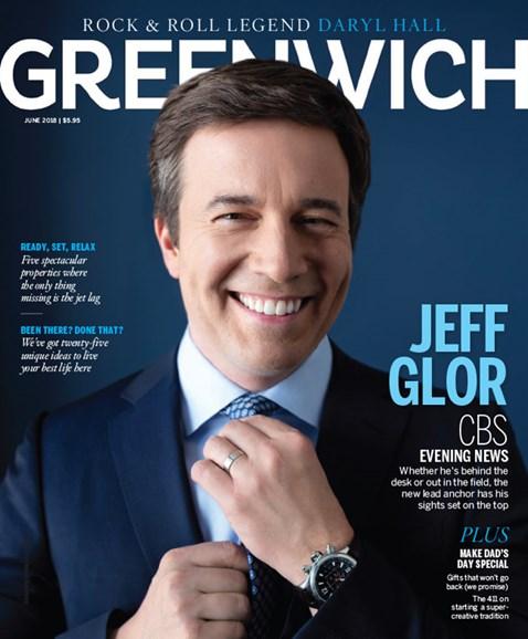 Greenwich Cover - 6/1/2018