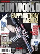 Gun World Magazine 7/1/2018
