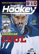 Beckett Hockey Magazine 6/1/2018