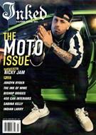 Inked Magazine 7/1/2018