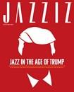 Jazziz Magazine | 6/1/2018 Cover