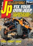 Jeep Magazine 8/1/2018