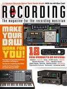 Recording Magazine 6/1/2018