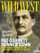 Wild West Magazine 8/1/2018