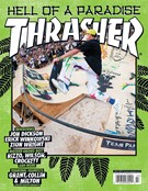 Thrasher Magazine 7/1/2018
