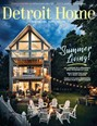 Detroit Home Magazine | 6/2018 Cover
