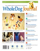 Whole Dog Journal 6/1/2018
