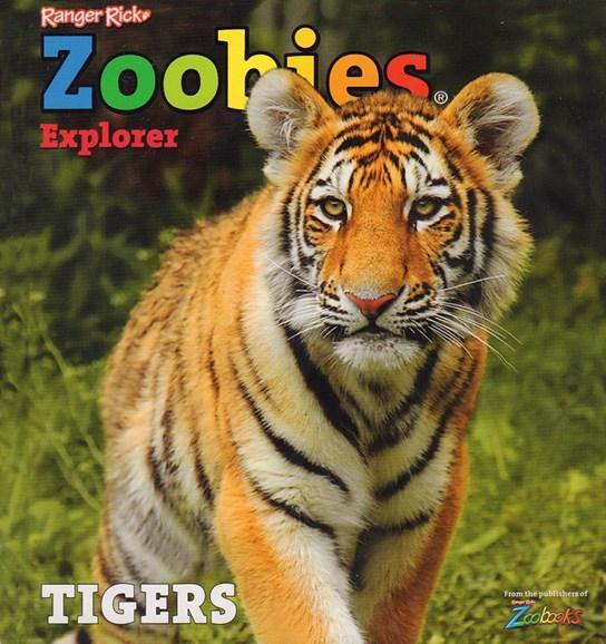 Zoobies Cover - 4/1/2018