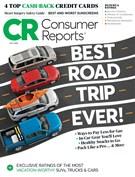 Consumer Reports Magazine 7/1/2018