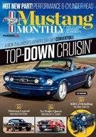 Mustang Monthly Magazine 7/1/2018