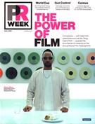 PRWeek Magazine 6/1/2018