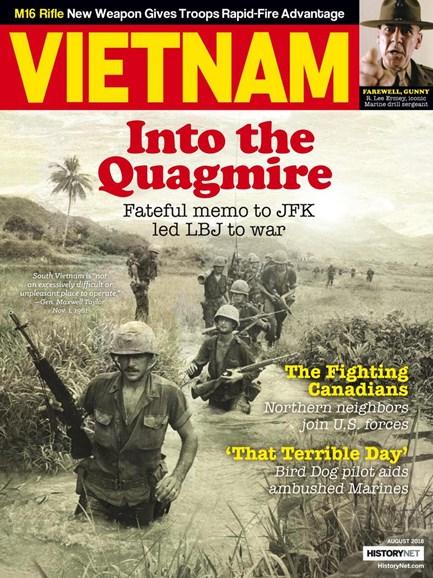 Vietnam Cover - 8/1/2018