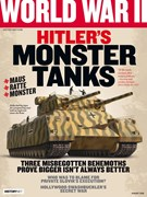 World War II Magazine 8/1/2018
