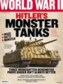 World War II Magazine | 8/2018 Cover