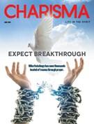 Charisma Magazine 6/1/2018