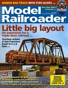 Model Railroader Magazine 7/1/2018