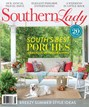 Southern Lady Magazine | 7/2018 Cover