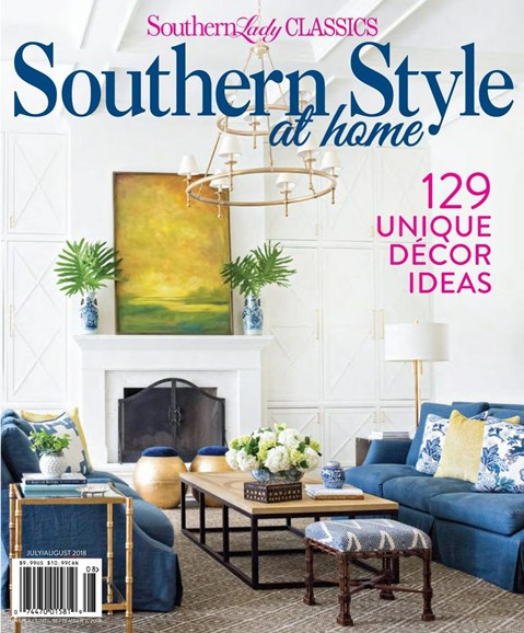 Southern Lady Classics Cover - 7/1/2018