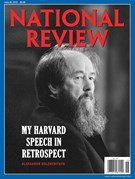 National Review 6/25/2018