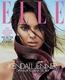 ELLE Magazine 6/1/2018