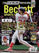 Beckett Sports Card Monthly Magazine 6/1/2018
