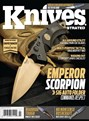 Knives Illustrated Magazine | 7/2018 Cover