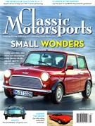 Classic Motorsports Magazine 7/1/2018