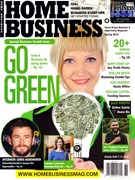 Home Business Magazine 3/1/2018