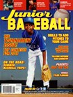 Junior Baseball Magazine | 5/1/2018 Cover