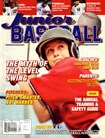 Junior Baseball Magazine | 1/1/2018 Cover