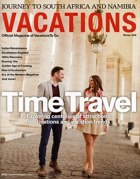 Vacations Cover - 2/1/2018