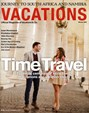 Vacations | 2/2018 Cover