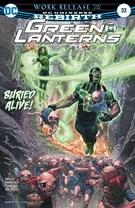 Green Lantern Magazine 12/15/2017