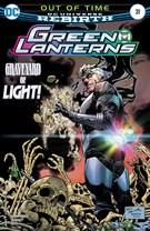 Green Lantern Magazine 11/15/2017