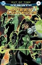Green Lantern Magazine 10/1/2017