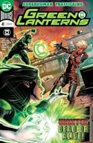 Green Lantern Magazine 4/15/2018