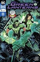 Green Lantern Magazine 2/15/2018