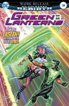 Green Lantern Magazine 1/1/2018
