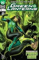 Green Lantern Magazine 7/15/2018