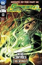 Green Lantern Magazine 6/1/2018