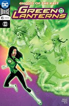 Green Lantern Magazine 6/15/2018