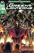 Green Lantern Magazine 5/1/2018