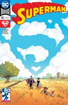 Superman Comic 6/15/2018